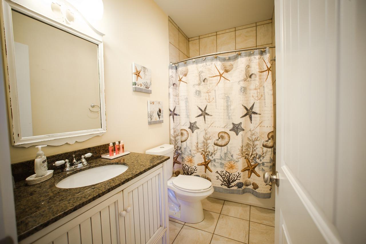Rénovation de salle de bain, que faire de votre ancien carrelage